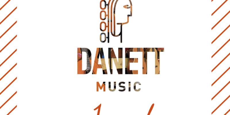 Danett Music fête ses 1 an !