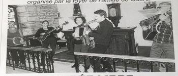 Concert de Cassiopée bzh Caurel