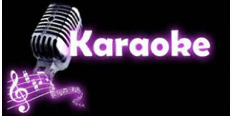 Karaoké au Couleur Café