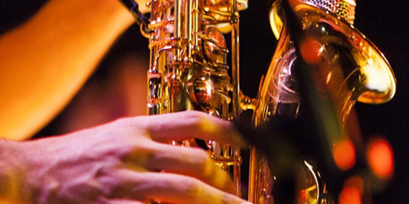 Snap / Festival de Jazz - Jour 2