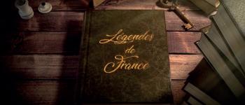 Connaissance du monde : « Légendes de Bretagne » Dinard