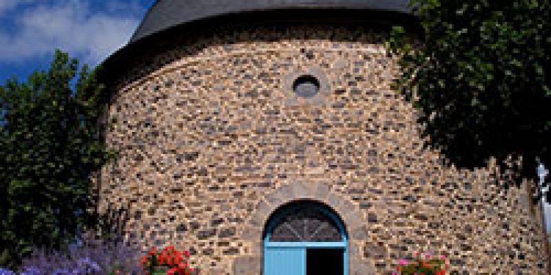 Visite de la Chapelle Notre-Dame de la Garde