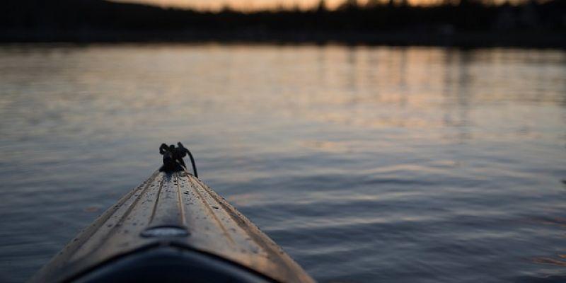 Sortie nature - Canoë-Kayak nature
