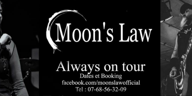 Micro brasserie la Gaëlle : concert - Moons Law