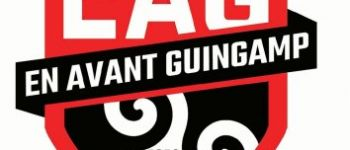 Match de Ligue 2 : EAG / CHAMBLY Guingamp