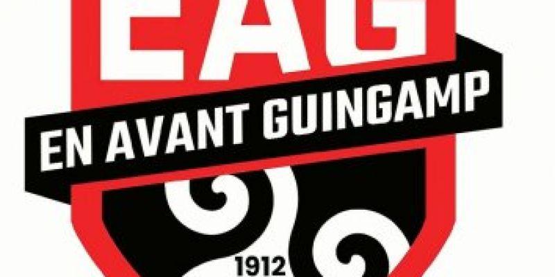 Match de Ligue 2 : EAG / NANCY