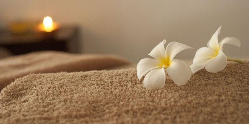 Atelier «Massage Suédois - Relaxation Musculaire aux Huiles Essentielles»