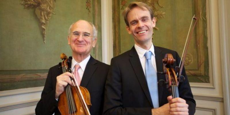 Concert classique : Jacques Maillard & Samuel Vasseur