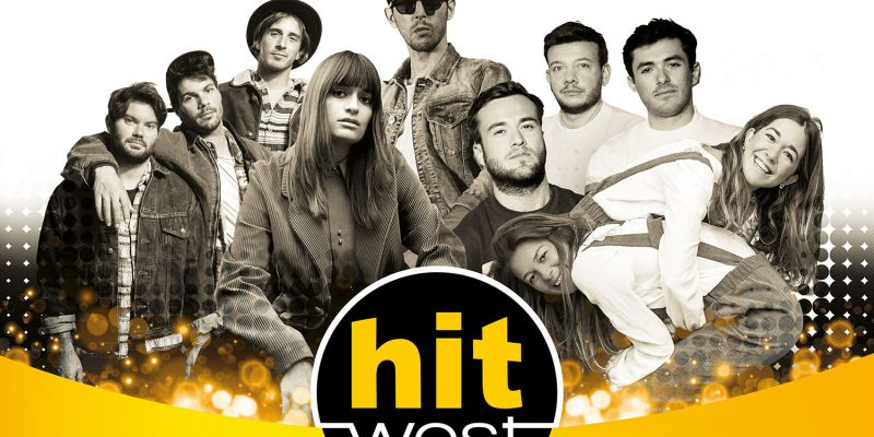 Concert - Hit West Live