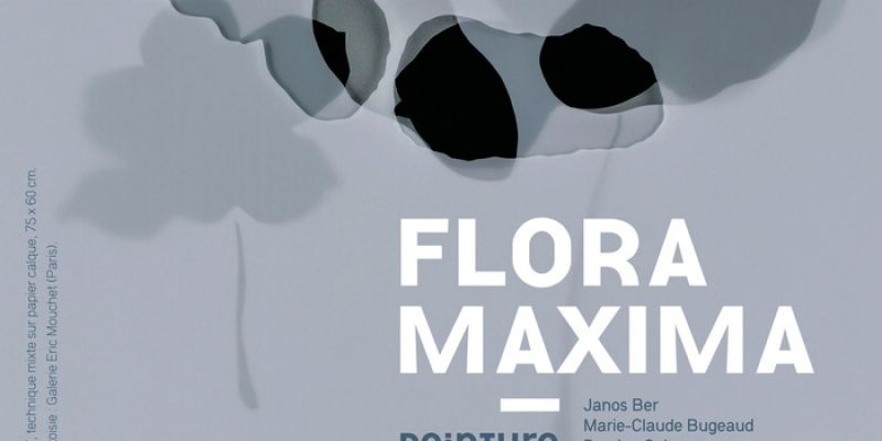 Exposition Flora Maxima
