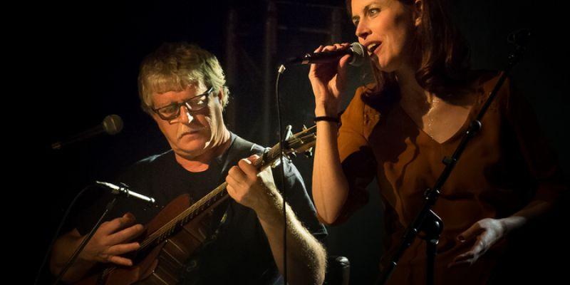 Concert du Duo Solenn Lefeuvre - Gilles Le Bigot