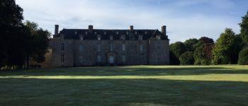 Visite de l\intérieur du château de la Grand\Ville Bringolo