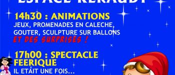 Animations de Noël Plougonvelin