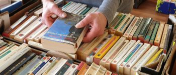 Don de livres Guipavas