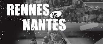 Rugby Fédérale 1 Rennes
