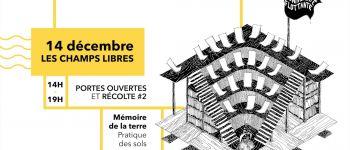 Université flottante : mémoire de la terre, pratique des sols Rennes