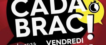 Abricadabrac : improvisation théâtrale Lorient