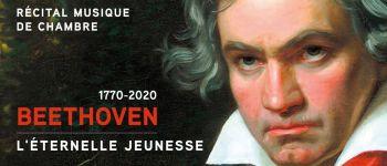 Beethoven, 1770-2020 : l'éternelle jeunesse Rennes