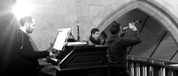 Concert Bombarde, Biniou et Orgue Lorient