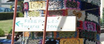 Pièce improvisée des Freepoules Rennes