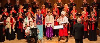 Concert de Noël du Chœur Viesna Brest