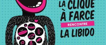La Clique à Farce et la Libido en cabaret au MO Café Brest