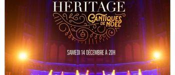 Concert de Noël : Héritage Brest