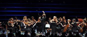 Concert de Noël de l'ensemble Matheus Quimper