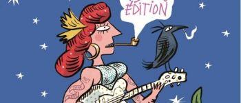 Les nuits de l'Alligator : Kelly Finnigan et Bernard Adamus Lorient