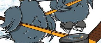 École de hockey-sur-glace Rennes