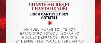 Concert de noël Vannes