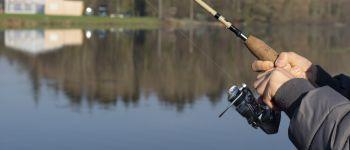 Carte pêche aux lignes rivières et étangs, AAPPMA Pays de Lorient Ploemeur