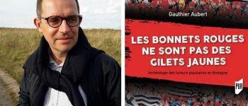 Rencontre - « Les bonnets rouges ne sont pas des gilets jaunes » Rennes