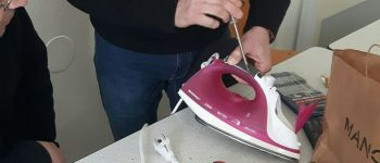 Repair cafés : atelier de réparation et d\entraide Lanester