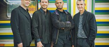 Sébastien Texier et Christophe Marguet Quartet Briec