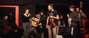 Jam session jazz Rennes