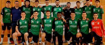 Handball pays de Vannes Vannes