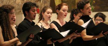 La musique vocale polyphonique Rennes