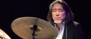 Ichiro Onoe quartet Quimper