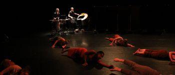 Performances percussives Rennes
