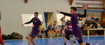 Ploërmel handball-club Ploërmel