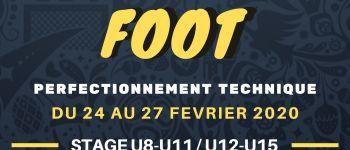 Ploërmel football-club : stages de football Ploërmel
