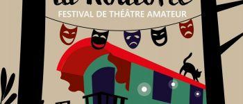 Théâtrales de La Roulotte, 4e festival de théâtre amateur Brest Brest