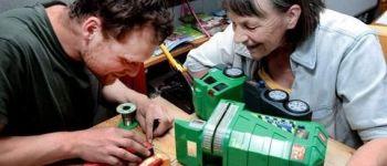 Repair'café : petit électroménager Brest
