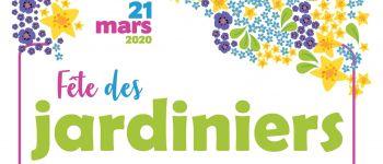 Fête des jardiniers ! 3e édition Rennes