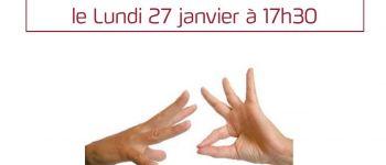Langue des signes française Rennes