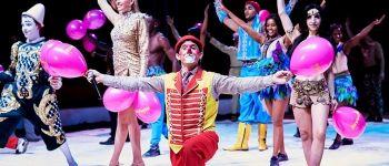 Cirque Medrano Lanester