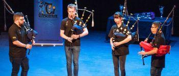 Journées de la cornemuse organisées par Sonerion Penn ar Bed Quimper