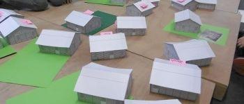 Atelier pour les enfants « Le club des bâtisseurs » Lorient