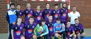 Journée de gala du Ploërmel handball-club Ploërmel
